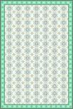 Vinyllteppich Judy green