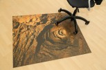 Bodenschutzmatte Erdloch 120cm x 90cm