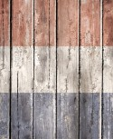 XXL Bodenschutzmatte Frankreich 190cm x 140cm