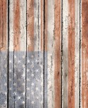 Bodenschutzmatte USA 120cm x 90cm